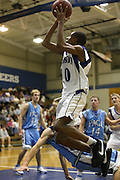 MCHS Varsity Boys Basketball.vs Page.12/12/2007..