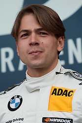 22.04.2012, Kurhaus, Wiesbaden, GER, DTM, Praesentation Wiesbaden, im Bild Augusto Farfus (BMW Team RBM/ BMW M3 DTM (2012) // during the DTM Presentation 2012, at the Kurhaus, Wiesbaden, Germany on 2012/04/22. EXPA Pictures © 2012, PhotoCredit: EXPA/ Eibner/ Ulrich Roth..***** ATTENTION - OUT OF GER *****