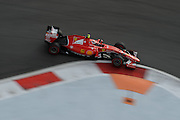 October 8-11, 2015: Russian GP 2015: Kimi Raikkonen (FIN), Ferrari