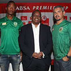 26,04,2017 Absa Premiership Press Conference