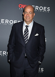 December 9, 2018 - New York City, New York, U.S. - JEFF ZUCKER attends the 12th Annual CNN Heroes: An All-Star Tribute held at the American Museum of National History. (Credit Image: © Nancy Kaszerman/ZUMA Wire)