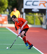 Hockey - CCR Queensland Challenge - Boys