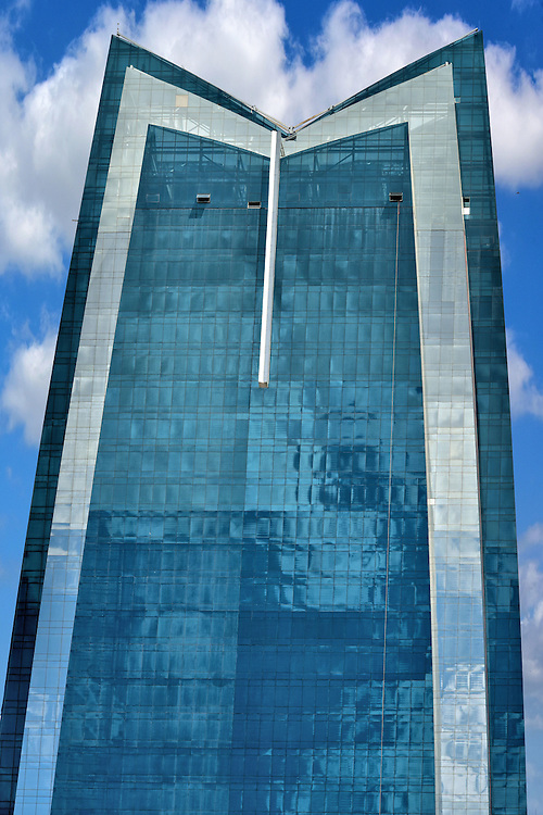 Soho Mall Tower in Panama City, Panama<br />