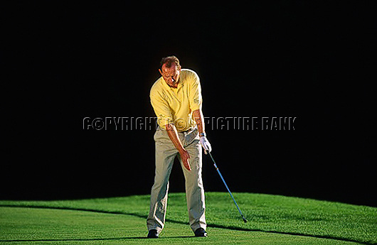 PGA Pro David Williams