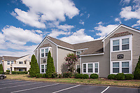 Architectural Image of Mark at Salem Station Apartments in Fredericksburg Virginia by Jeffrey Sauers of Commercial Photographics, Architectural Photo Artistry in Washington DC, Virginia to Florida and PA to New England