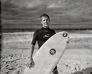 Tim Ryan - Merewether Surfboard Club