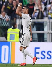 Juventus v Genoa - 20 Oct 2018