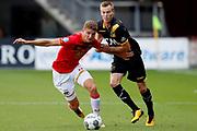Guus Til of AZ Alkmaar, Arno Verschueren of NAC Breda