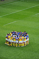 Groupe Clermont - 18.04.2015 - Clermont / Saracens - 1/2Finale European Champions Cup<br />