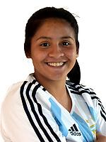 International Women's Friendly Matchs 2019 / <br /> Cup of Nations Tournament 2019 - <br /> Argentina vs South Korea 0-5 ( Leichhardt Oval Stadium - Sidney,Australia ) - <br /> Milagros Ayelen Otazu of Argentina