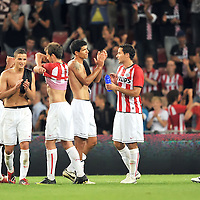 20090827 - PSV - BNEI YEHUDA