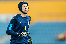 27.05.2016, Grenzlandstadion, Kufstein, AUT, Testspiel, Tschechien vs Malta, im Bild Petr Cech (CZE) // Petr Cech (CZE) during the International Friendly Match between Czech Republic and Malta at the Grenzlandstadion in Kufstein, Austria on 2016/05/27. EXPA Pictures © 2016, PhotoCredit: EXPA/ JFK