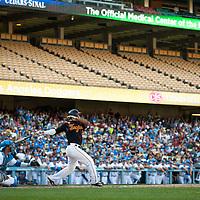 Dodger Stadium College Classic: USC v UCLA