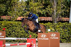 Lopez Lizarazo Rene, COL, Twig Du Veillon<br /> FEI Jumping Nations Cup Final<br /> Barcelona 2019<br /> © Hippo Foto - Dirk Caremans<br />  03/10/2019