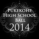 Pukekohe High Ball 2014