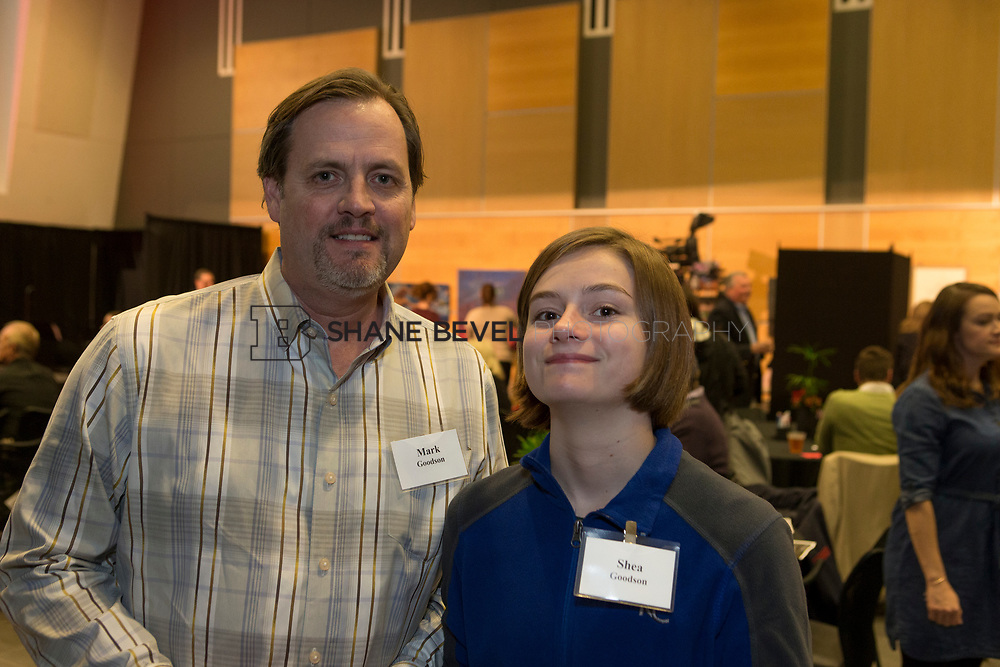 4/29/17 5:06:07 PM -- Tedx TulsaCC event at the Center for Creativity. Released under Creative Commons license for non commercial, non derivative usage. <br /> <br /> Photo by Shane Bevel