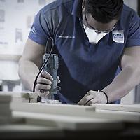Nov 2014 DMN Huddersfield - Pix for ' The Finishing Touches'