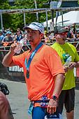 Ironman Chattanooga - Blair
