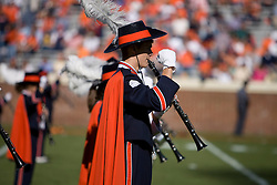 The Virginia Cavaliers Marching Band Performed before the start of the UCONN game...The Virginia Cavaliers defeated the Connecticut Huskies 17-16 at Scott Stadium in Charlottesville, VA on October 13, 2007