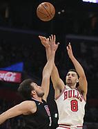 Clippers vs Bulls - 03 February 2018