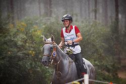Arnold Rebecca, GER, Serpa 2<br /> World Equestrian Games - Tryon 2018<br /> © Hippo Foto - Sharon Vandeput<br /> 12/09/2018