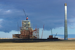 Power Plant Construction,