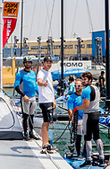 Palma de Mallorca, 31-07-2017<br /> <br /> Pierre Casiraghi at the 36th Copa del Rey Mapfre Sailing Cup<br /> <br /> <br /> <br /> Royalportraits Europe/Bernard Ruebsamen
