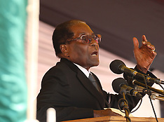 Mugabe supports the Death Penalty - 1 Nov 2017
