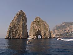 Capri-Island-Italy-Italian-Stock-Photos-Fotos-Pictures