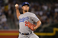 MLB: Los Angeles Dodgers v Arizona Diamondbacks//20170810