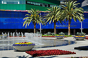 The Pacific Design Center in West Hollywood