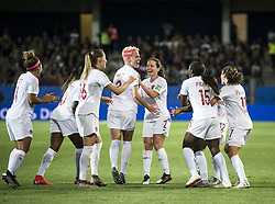6?10?????????????????..???????????????2019?6?11?.    ?????????——E??????????????.    ?????????????2019??????????E???????????1?0??????.    ?????????..(SP)FRANCE-RENNES-2019 FIFA WOMEN'S WORLD CUP-GROUP E-CANADA VS CAMEROON..(190611) -- MONTPELLIER, June 11, 2019  the group E match between Canada and Cameroon at the 2019 FIFA Women's World Cup in Montpellier, France on June 10, 2019. Canada won 1-0. (Credit Image: © Xinhua via ZUMA Wire)
