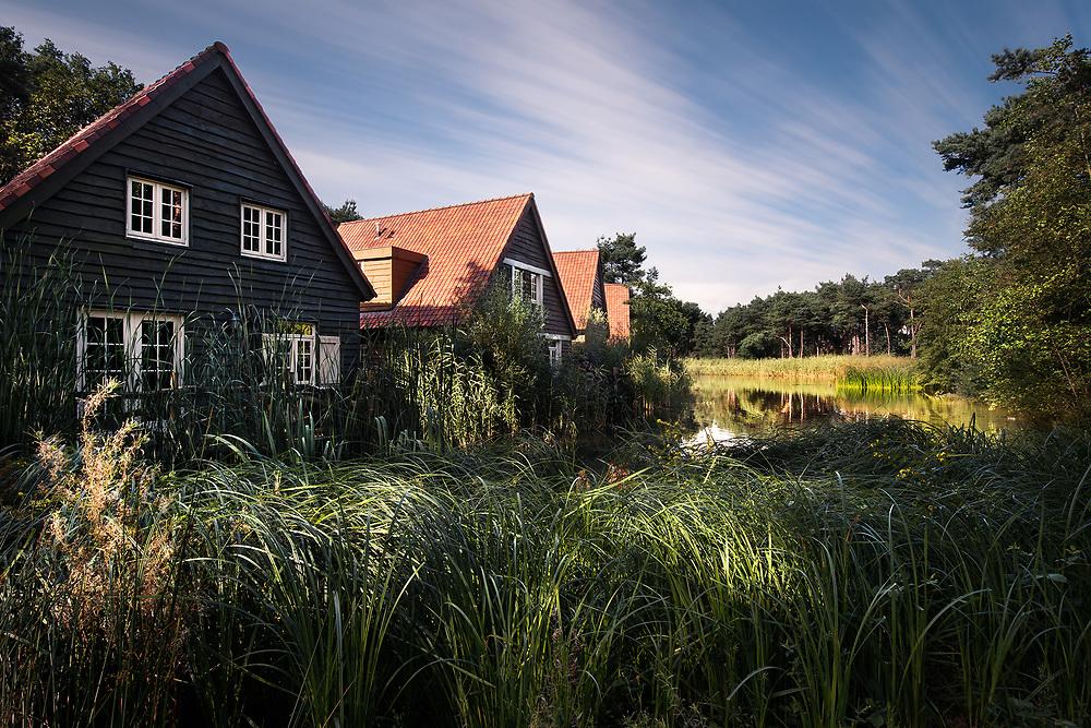 Efteling Village Bosrijk holiday homes, Netherlands