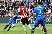 Dabney Dos Santos Souza of AZ Alkmaar 0-1