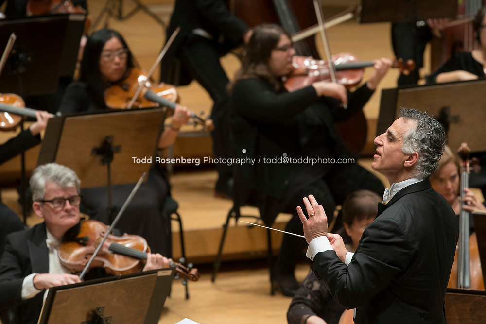 12/30/17 3:44:16 PM -- Chicago, IL, USA<br /> Attila Glatz Concert Productions' &quot;A Salute to Vienna&quot; at Orchestra Hall in Symphony Center. Featuring the Chicago Philharmonic <br /> <br /> &copy; Todd Rosenberg Photography 2017