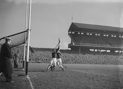 155/2185-2186..17031953IPHCF..17.03.1953..17. March 1953...Interprovincial Railway Cup Hurling Championship - Final.Munster.5-7.Leinster.5-5...........................................................................................................................................................................................................................................................................................................................................................................................................................................................................................................................................................................................................................................................................................................................................................................................................................................................................................................................................................................................................