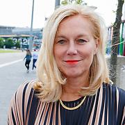 NLD/Amsterdam/20180616 - 26ste AmsterdamDiner 2018, Sigrid Kaag