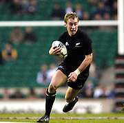 2004_'The Gartmore Challenge' - Barbarians_vs_New-Zealand..Jimmy Cowan..04.12.2004 Photo  Peter Spurrier. .email images@intersport-images.com...