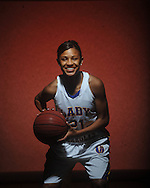 Oxford High's Kristen Dickerson is a member of the Oxford Eagle's 2011 All-Area Team, photographed in Oxford, Miss. on Monday, April 11, 2011.