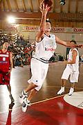 DESCRIZIONE: BORMIO TORNEO PREPARAZIONE EUROPEI 2005<br /> GIOCATORE: MARCO MORDENTE<br /> SQUADRA: ITALIA NAZIONALE<br /> EVENTO: TORNEO PREPARAZIONE EUROPEI 2005 GARA: ITALIA-GEORGIA<br /> DATA: 12/08/2005<br /> AUTORE: Agenzia Ciamillo-Castoria/Elisa Pozzo