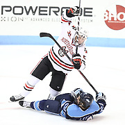 NCAA Men's Hockey: Maine vs Northeastern 2/22/2014