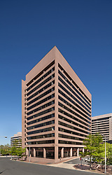 Vornado_1215_S_Clark_arlington_Va Office building exterior