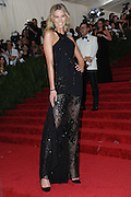 May 5, 2015 - New York, NY, USA - <br /> <br /> Karlie Kloss attending the Costume Institute Benefit Gala  celebrating the opening of China: Through the Looking Glass at The Metropolitan Museum of Art on May 4, 2015 in New York City  <br /> ©Exclusivepix Media