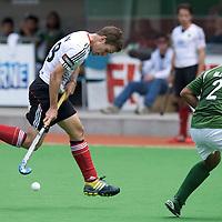 MELBOURNE - Champions Trophy men 2012<br /> Germany v Pakistan 1-2<br /> Pakistan into the half final<br /> foto: Oliver Korn<br /> FFU PRESS AGENCY COPYRIGHT FRANK UIJLENBROEK