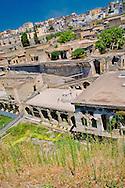 Alberto Carrera, Ruins of Herculaneum, Ancient Roman Ruins, UNESCO Worl Heritage Site, Ercolano, Campania, Italy, Europe