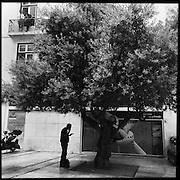 Lisboa, Lisbon, Lissabon, street photography, azulejos. © romano p. riedo   fotopunkt.ch