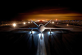 General Atomics P46 Predator C, Avenger UAV