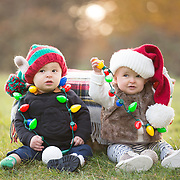 Christmas Mini - Niven Family