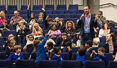 London Chess Classic Schools 2016