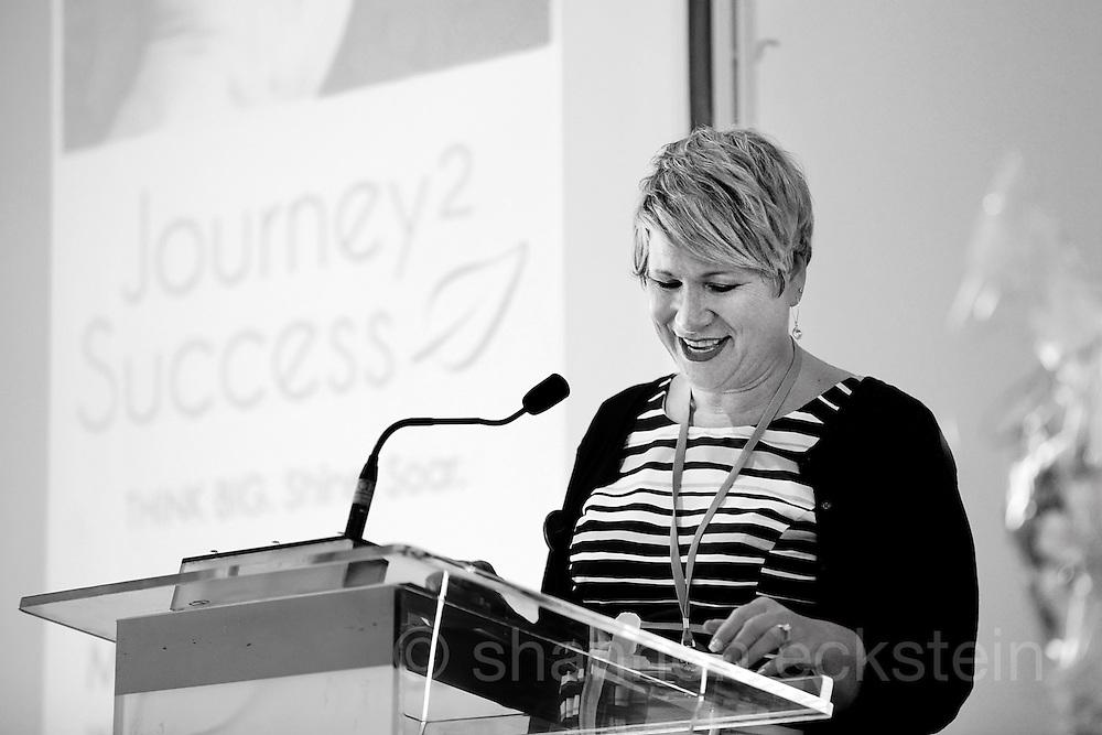 Company of Women - Journey 2 Success '15 <br /> <br /> Guest Speakers - Shannon Tobin & Sam Horn <br /> MC - Liz Radzick